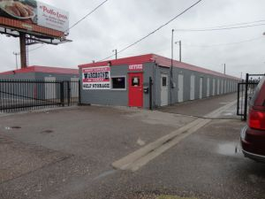 Photo of The Best Little Warehouse In Texas - Edinburg