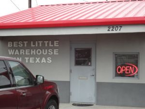 Photo of The Best Little Warehouse In Texas - Mission