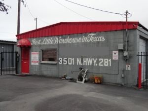 Photo of The Best Little Warehouse In Texas - Pharr #2
