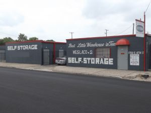 Photo of The Best Little Warehouse In Texas - Weslaco #2