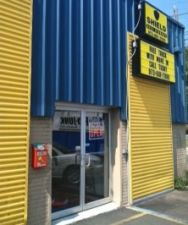 Photo of Shield Self Storage