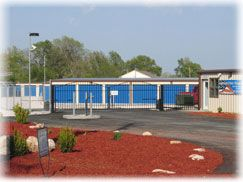Photo of Affordable Family Storage Republic - South
