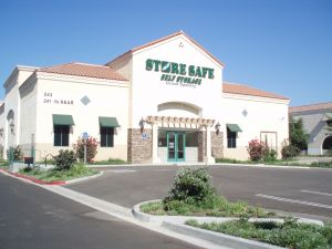 Photo of Store Safe Self Storage - Camarillo
