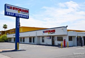 Photo of US Storage Centers - Phoenix - 2331 West Indian School Road