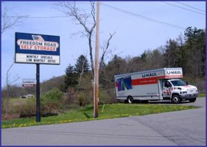 Photo of Freedom Road Self Storage