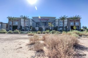 Photo of CubeSmart Self Storage - Chandler - 2414 S Gilbert Rd