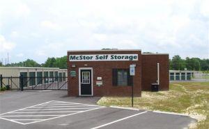 Photo of McStor Self Storage - Cameron