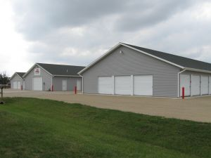 Photo of A&M Storage - Monroe, IN