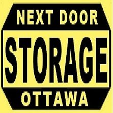 Next Door Self Storage - Ottawa, IL Boyce