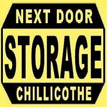 Next Door Self Storage   Chillicothe, IL