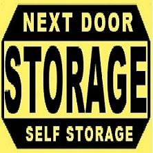 Next Door Self Storage - Peoria, IL