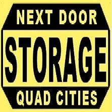 Photo of Next Door Self Storage - East Moline, IL