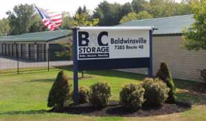 Photo of B&C Storage - Baldwinsville