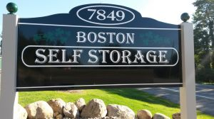 Photo of Boston Self Storage