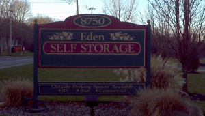 Photo of Eden Self Storage