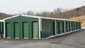 Photo of North Central Storage