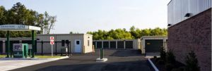 Photo of Courtland Self Storage