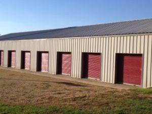 Photo of DeWitt Self Storage