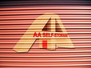 Photo of AA Self Storage - Junction City - 1838 Old Highway 40