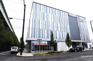 Photo of Central Self Storage - Portland