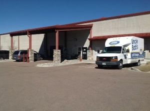 Photo of Uncle Bob's Self Storage - Colorado Springs - Scarlet Drive