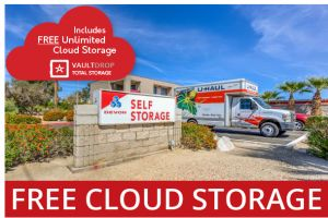 Photo Of Devon Self Storage   Gene Autry