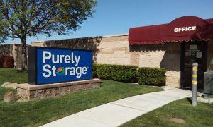 Purely Storage - Shafter