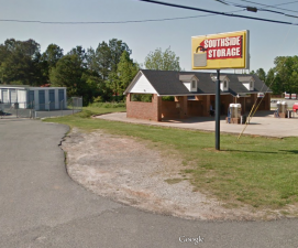 Photo of Southside Storage - Cumming - 2055 Atlanta Highway