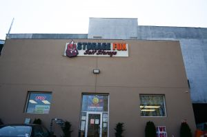 Photo of Storage Fox Self Storage of White Plains and UHAUL