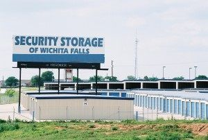 Photo of Security Self Storage - Wichita Falls - 2461 Reilly Road