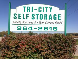 Photo of Tri-City Self Storage