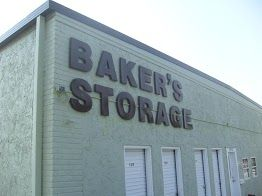 Photo of Bakers Mini Storage