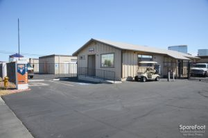 Photo of IPI Self Storage