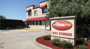 Photo of StoragePRO Self Storage of Hayward