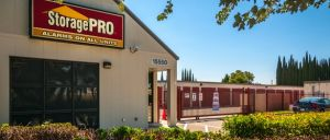 Photo of StoragePRO Self Storage of Lathrop