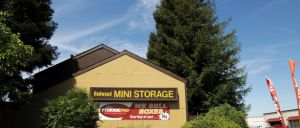 Photo of Redwood Self Storage