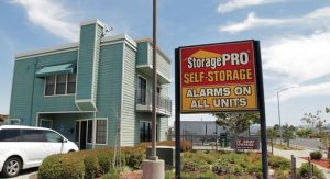Photo of StoragePRO Self Storage of Richmond