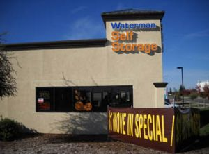 Photo of Waterman Self Storage