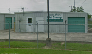 Photo of Belle Pointe Mini Storage