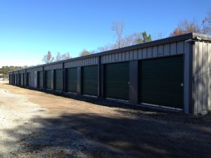 Photo of A-1 Storage - Gadsden - 1525 Piedmont Cutoff Highway