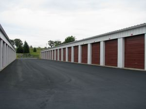 Photo of Security Self Storage - Madison - 510 Rolfsmeyer Dr