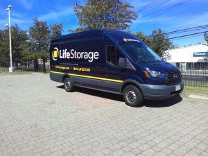 Life Storage - Danbury