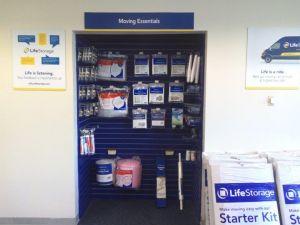 Photo of Life Storage - Milford