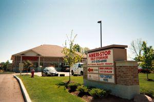 Photo of Ameri-Stor Self Storage-McCordsville
