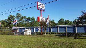 Photo of Out O' Space Storage - W HWY 98, FL