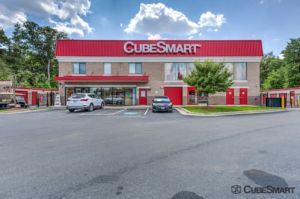 Photo of CubeSmart Self Storage - Clinton