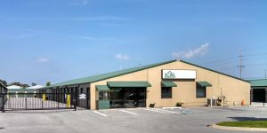 Photo of Global Self Storage - Merrillville