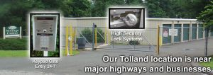 Photo of Tolland Storage Center
