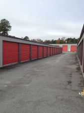 Photo of Airport Mini Storage - Bourne Avenue