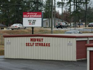 Photo of Midway Self Storage -
